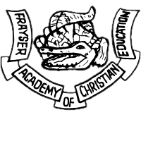 Frayser Academy of Christian Education
